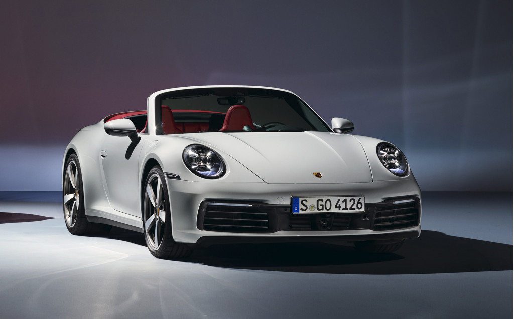 Porsche to test the waters with online car sales