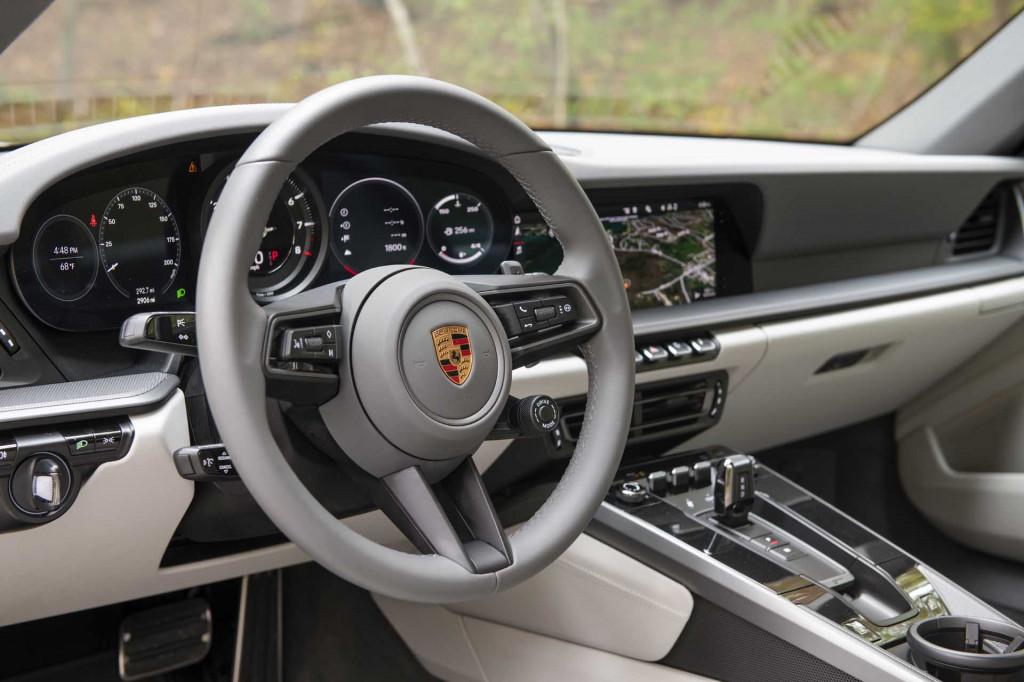 2020 Porsche 911 - Best Car To Buy 2020