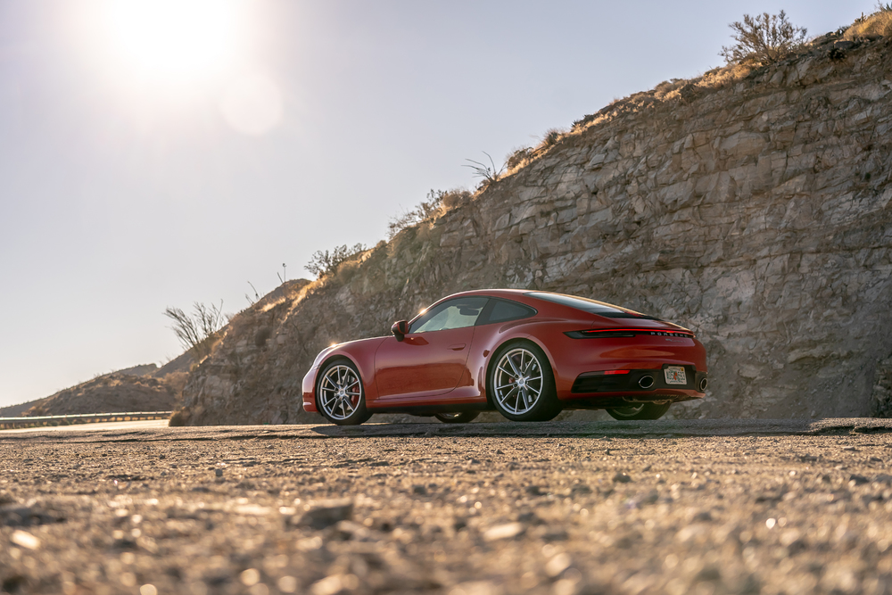 Review update: 2020 Porsche 911 S flirts with perfection