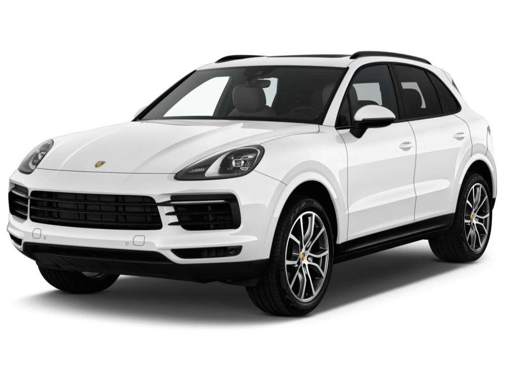 2020 Porsche Cayenne Review Ratings Specs Prices And Photos The Car Connection