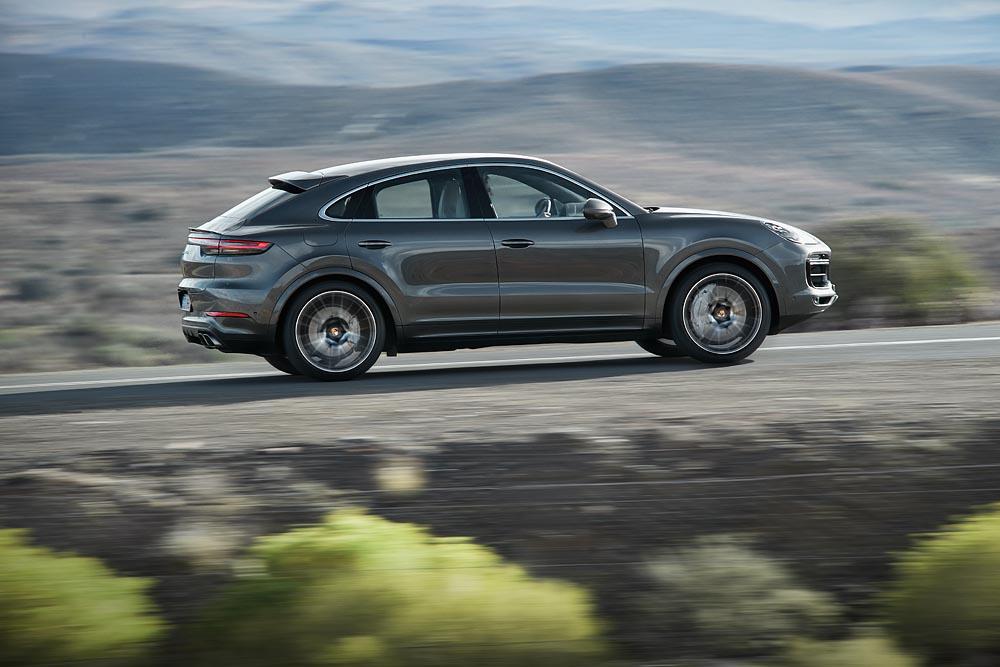 2020 Porsche Cayenne Coupe, 2021 BMW iX3, Ares Project 2: Car News Headlines