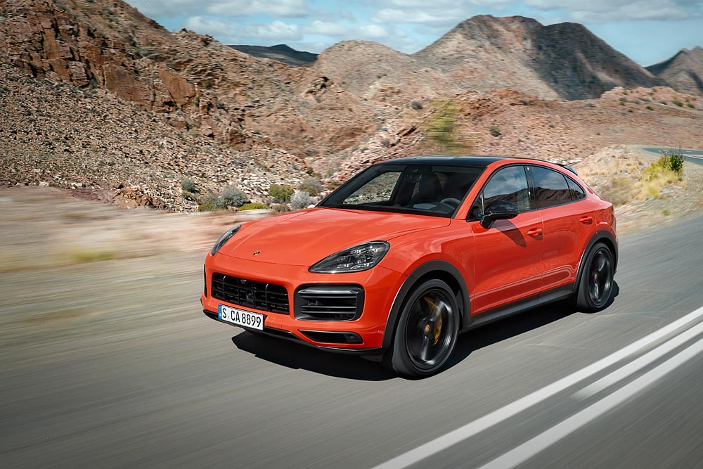 2020 Porsche Macan: News, Turbo, GTS, Release >> First Drive Review 2020 Porsche Cayenne Coupe Clarifies The