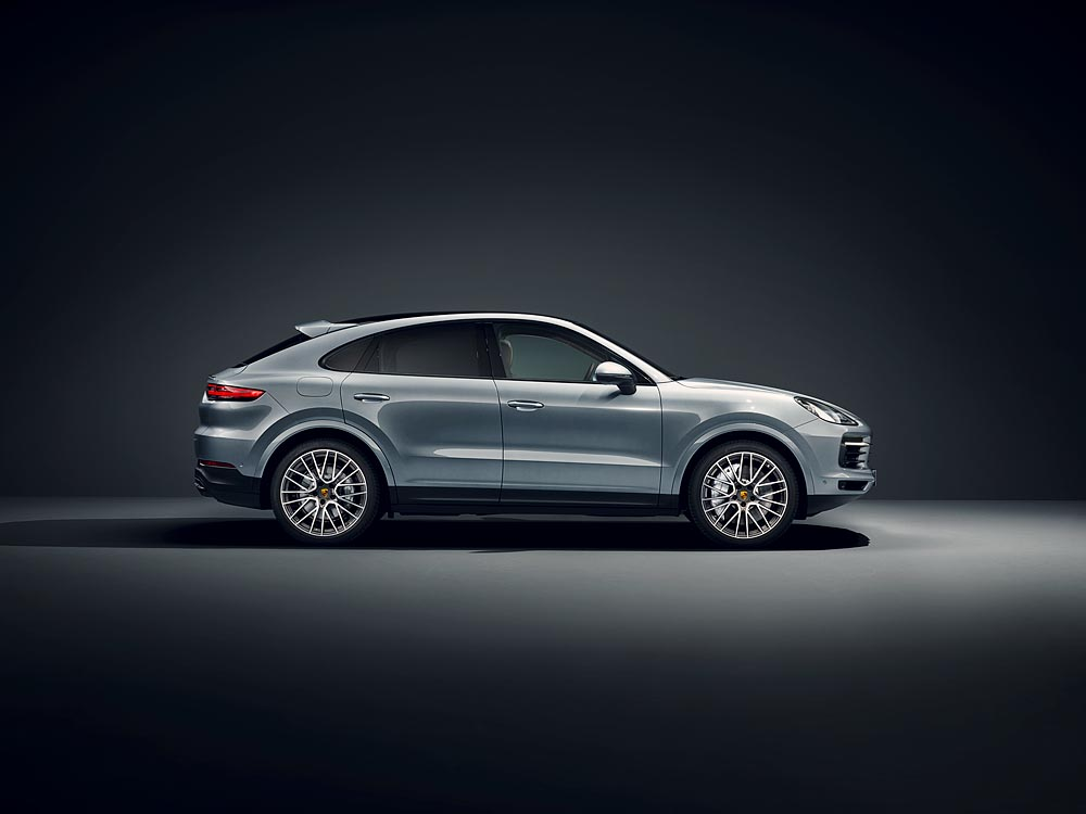2020 Porsche Cayenne: Coupe Version, Design, Specs >> Meat In The Middle 2020 Porsche Cayenne S Coupe Is The Base Turbo
