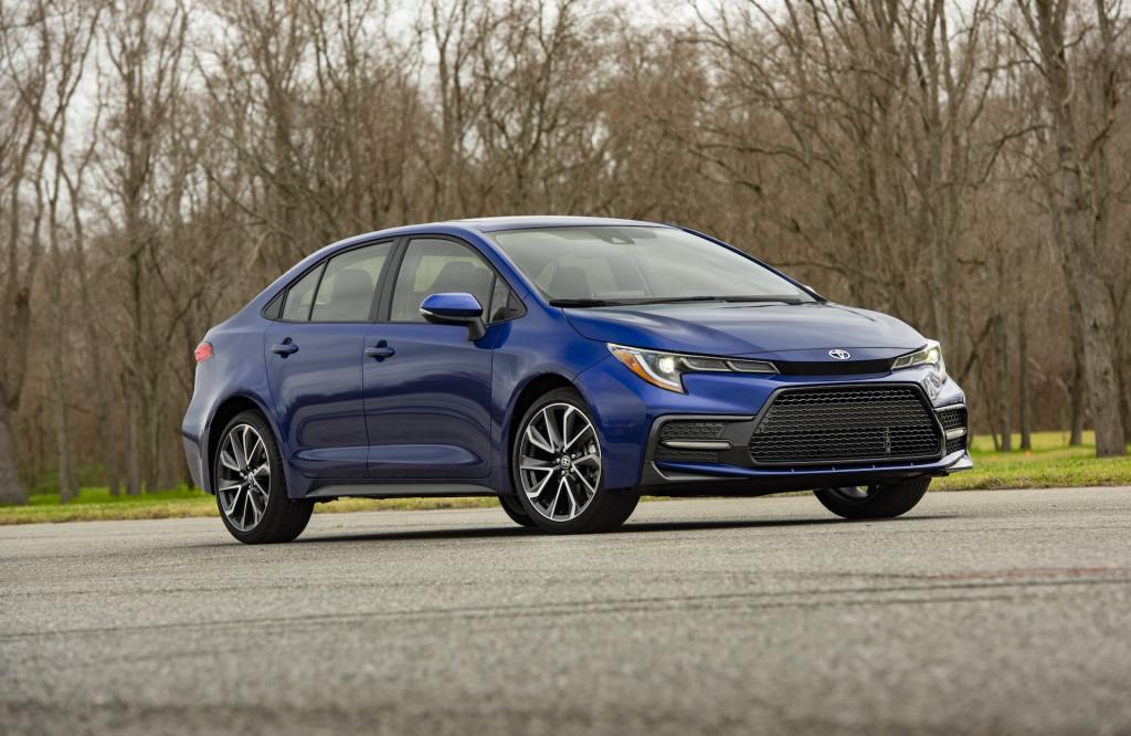 2020 Hyundai Elantra vs. 2020 Toyota Corolla: Compare Cars