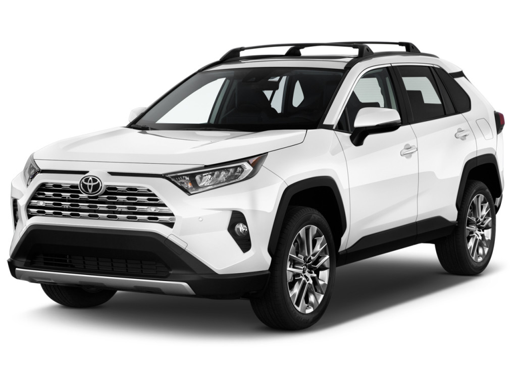 2020 Toyota Rav4 Review Ratings Specs Prices And Photos The