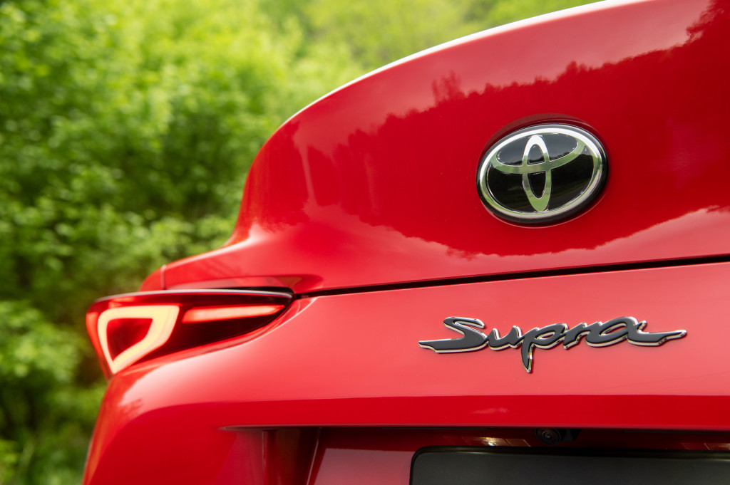 Toyota explains why its cars aren't in Need For Speed Heat