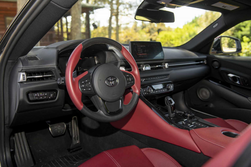 2020 Toyota Supra - Best Car To Buy 2020