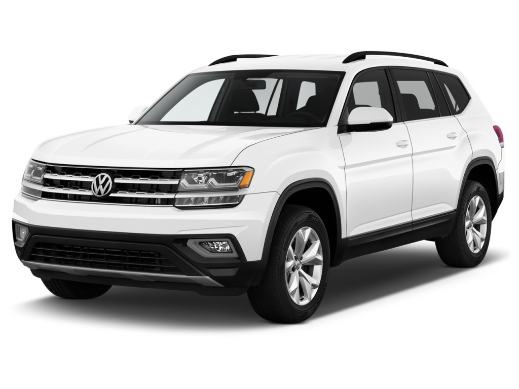 2020 Volkswagen Atlas Vw Review Ratings Specs Prices And Photos The Car Connection