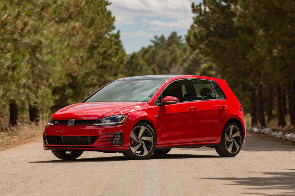 Review update: The 2020 Volkswagen GTI's swan song hits all the right notes