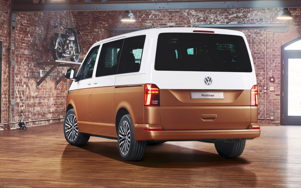 2020 volkswagen transporter  t6 1  is the bus we won u0026 39 t see