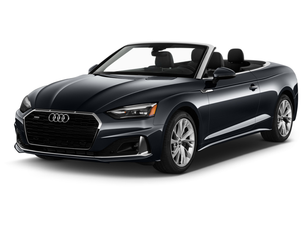 2021 Audi A5 Review Ratings Specs Prices And Photos The Car Connection