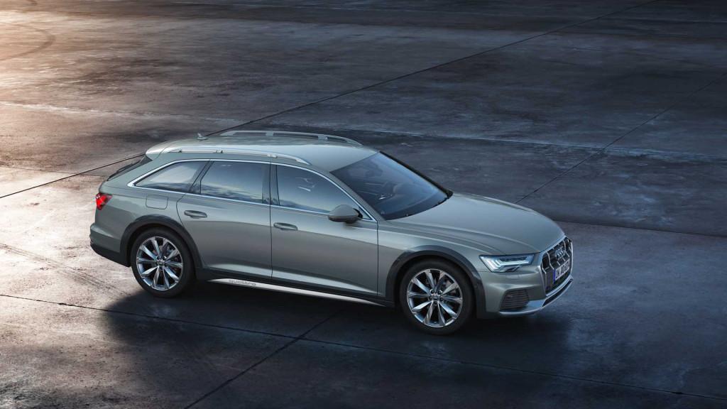 2021 Audi A6 Allroad