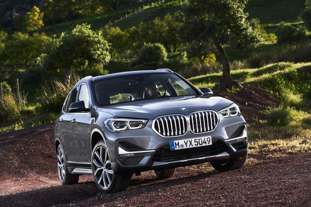 New And Used Bmw X1 Prices Photos Reviews Specs The Car Connection