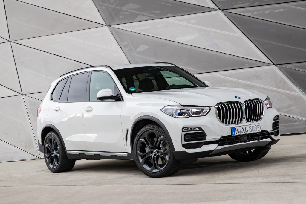 New And Used Bmw X5 Prices Photos Reviews Specs The Car Connection