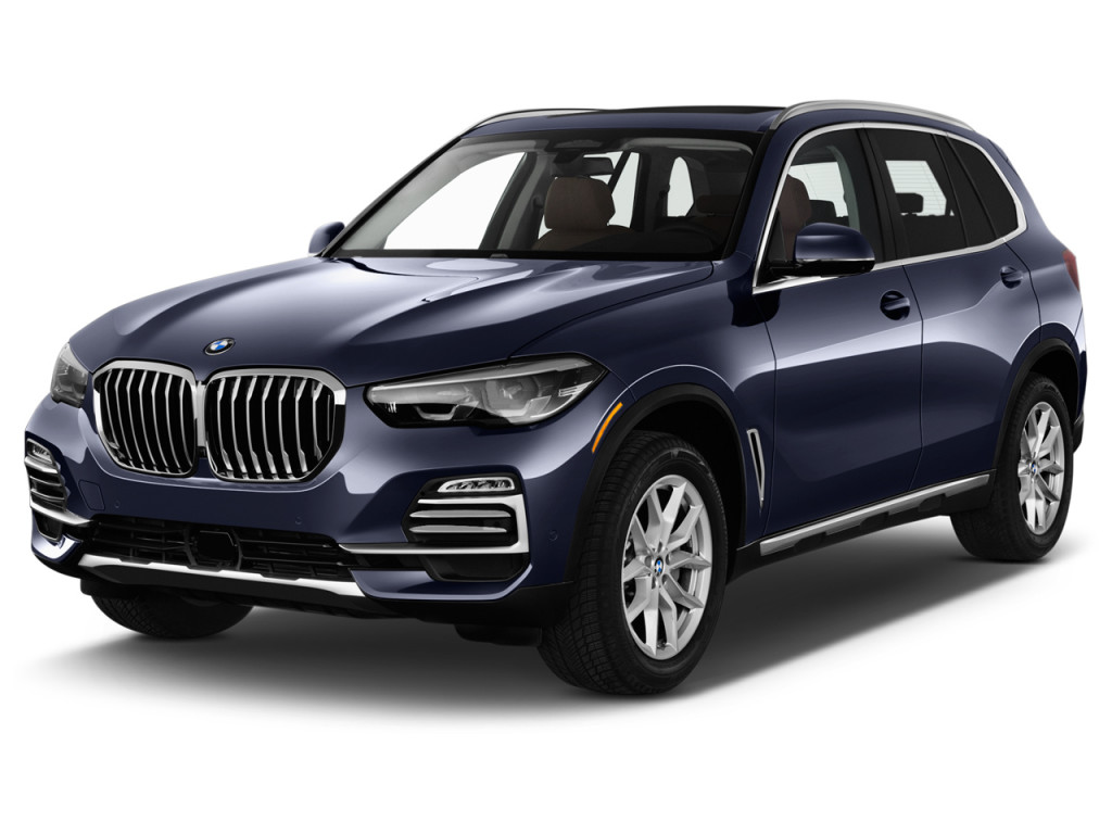 2021 Bmw X5 Review Ratings Specs Prices And Photos The Car Connection