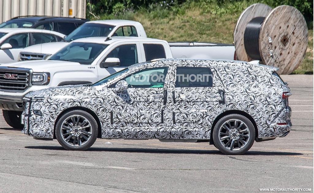 SUV News on Flipboard by Motor Authority | Audi, Toyota, Chevrolet Camaro
