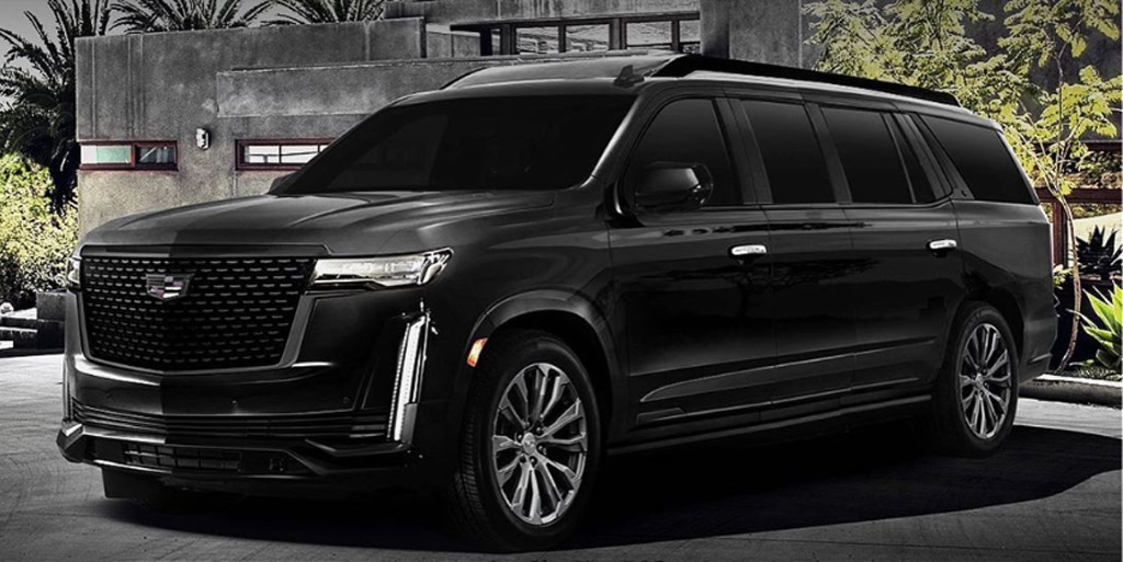 lexani to dial up the size  luxury on the 2021 cadillac escalade