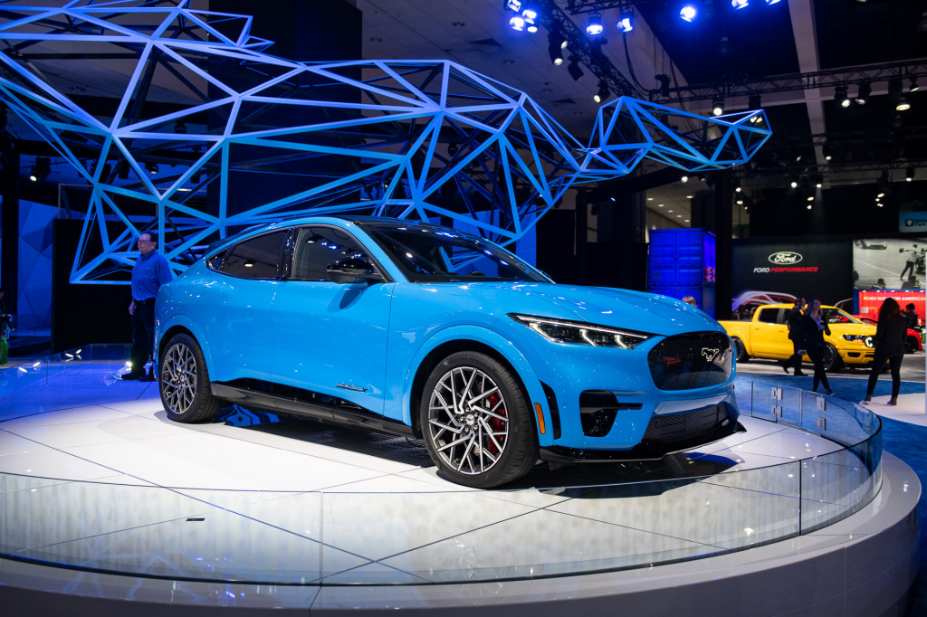this week's top photos 2019 los angeles auto show edition