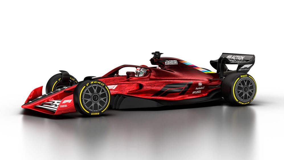 Formula One 2021: New car, new cost cap, better racing?