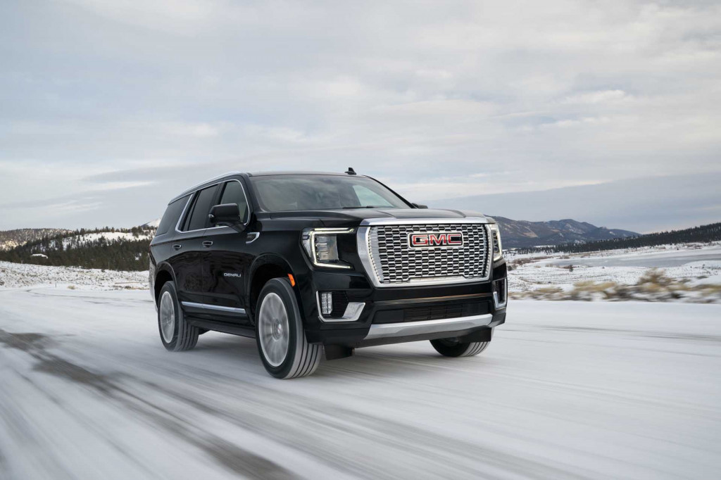 New And Used Gmc Yukon Prices Photos Reviews Specs The Car