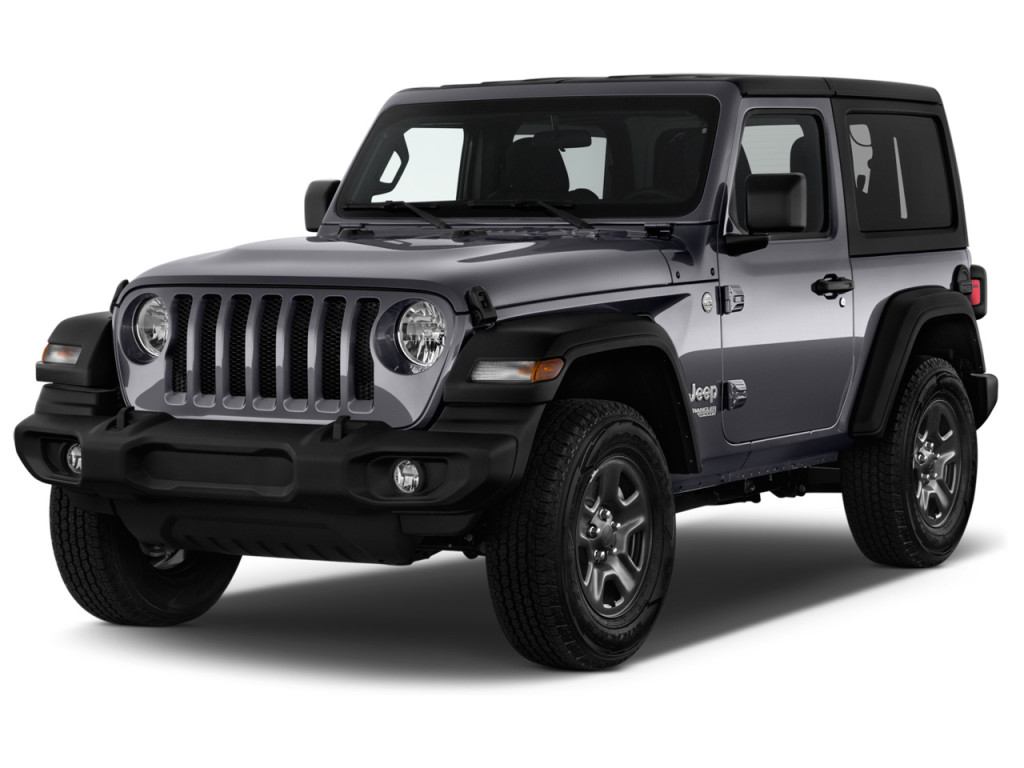 2021 Jeep Wrangler Review Ratings Specs Prices And Photos The Car Connection