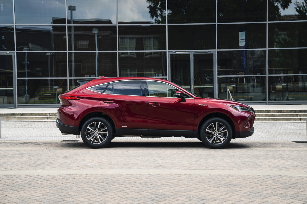 Toyota Venza: Best Car To Buy 2021 nominee