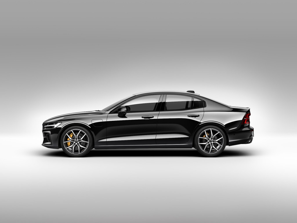 New And Used Volvo S60 Prices Photos Reviews Specs The Car Connection