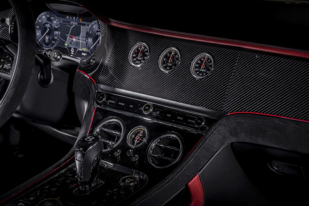 2022 Bentley Continental GT Speed