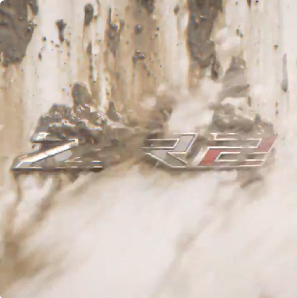 2022 Chevrolet Silverado 1500 ZR2 teaser