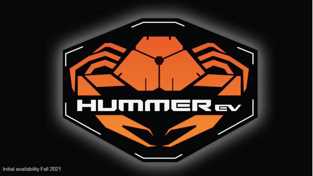 GMC teases Crab Mode for Hummer EV