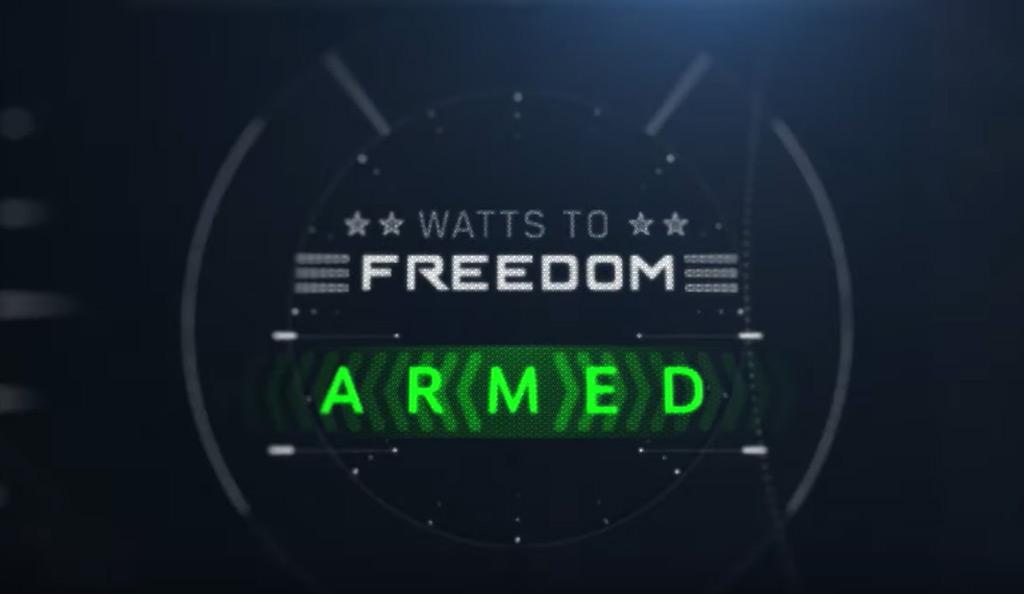 2022 GMC Hummer EV Watts to Freedom ra mắt - video