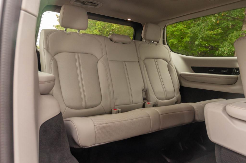 Jeep Grand Wagoneer Series I 4x4 2022 года