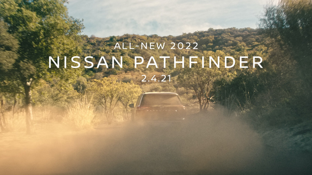 Nissan Pathfinder skips 2021 model year in advance of 2022 redesign