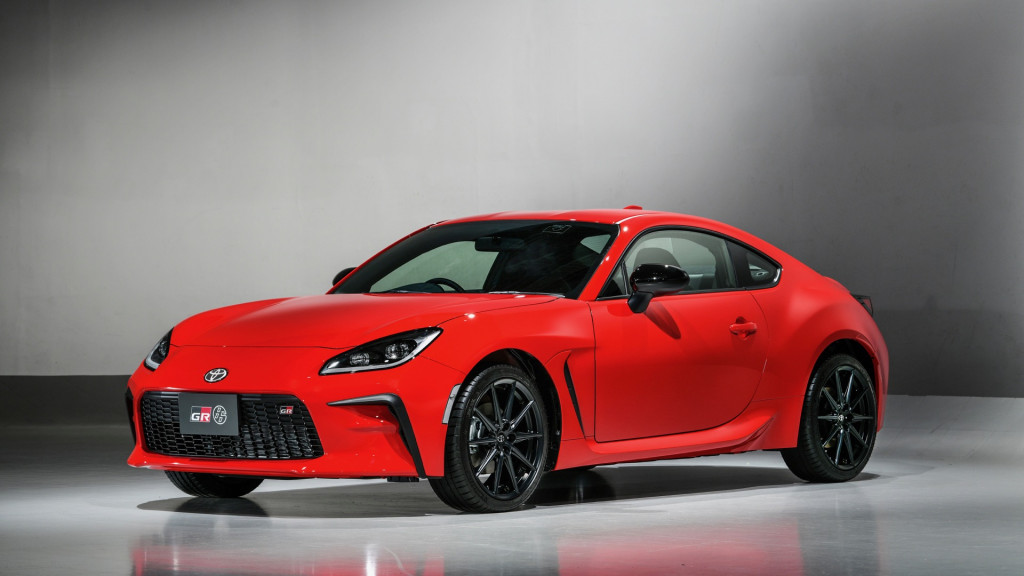 2022 Toyota 86 follows path of Subaru BRZ with more power, new features