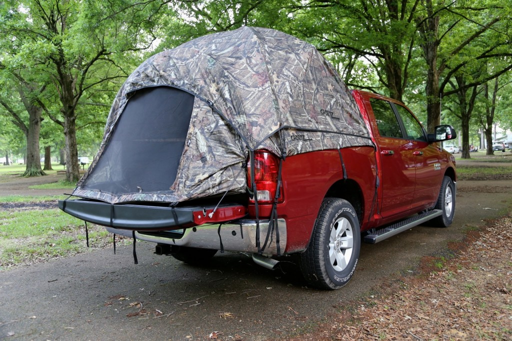 Image: 30 Days of 2013 Ram 1500 truck tent, size: 1024 x ...