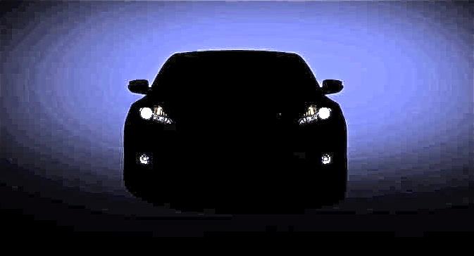 Acura Crossover New York