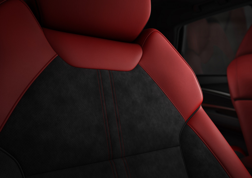 2019 Acura MDX A-Spec debuts at 2018 New York auto show