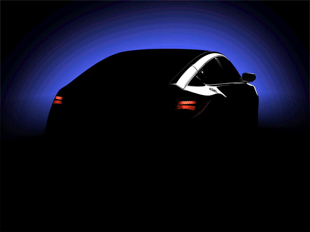 Third Tease For Acura's NYC Crossover; to be named MSX?