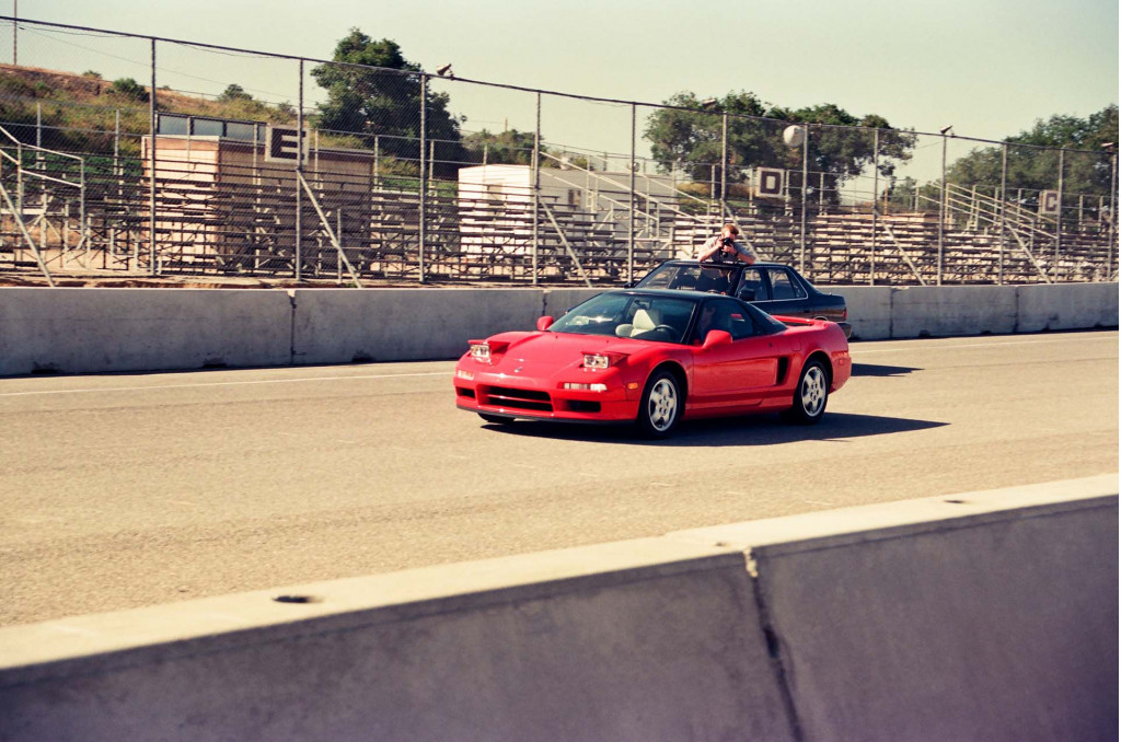 1990 Acura NSX: 100 Cars That Matter