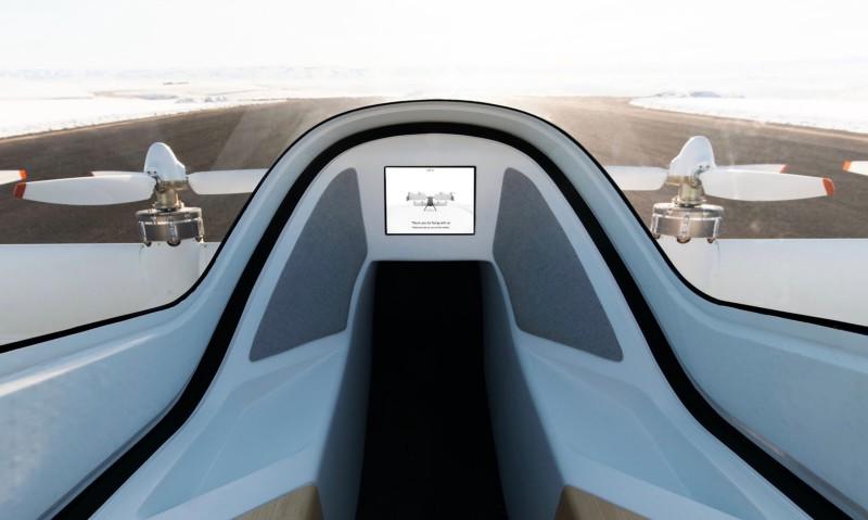 Airbus Vahana autonomous drone
