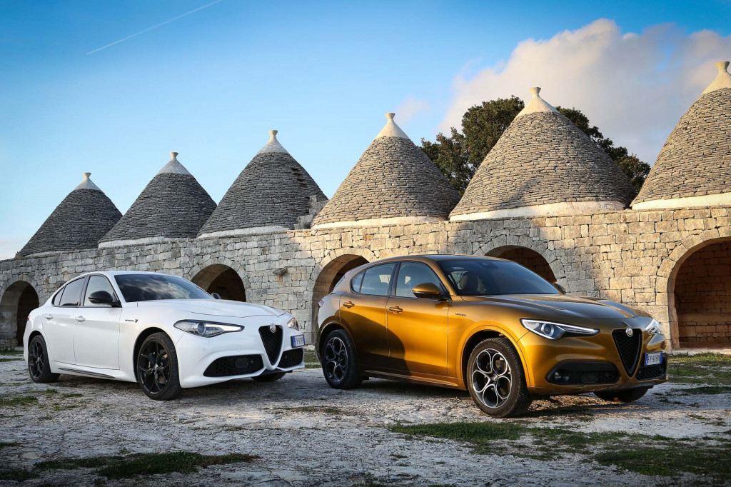 First drive review: The 2020 Alfa Romeo Giulia and Stelvio went to finishing school