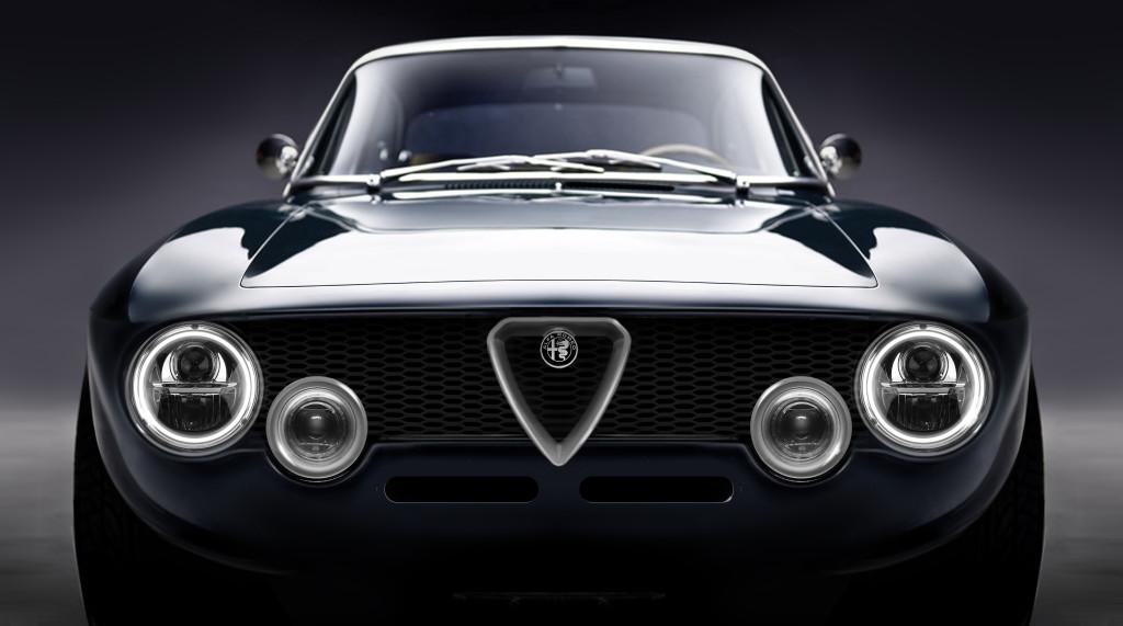 Alfa Romeo Totem GTe