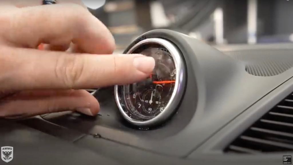 How to protect everything with paint protection film