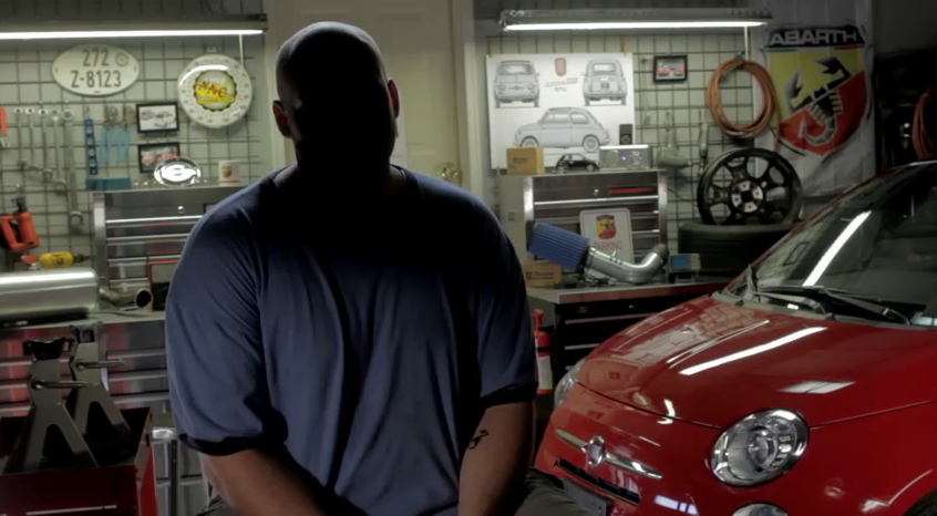 Fiat Explains The Car Customization Hobby Video