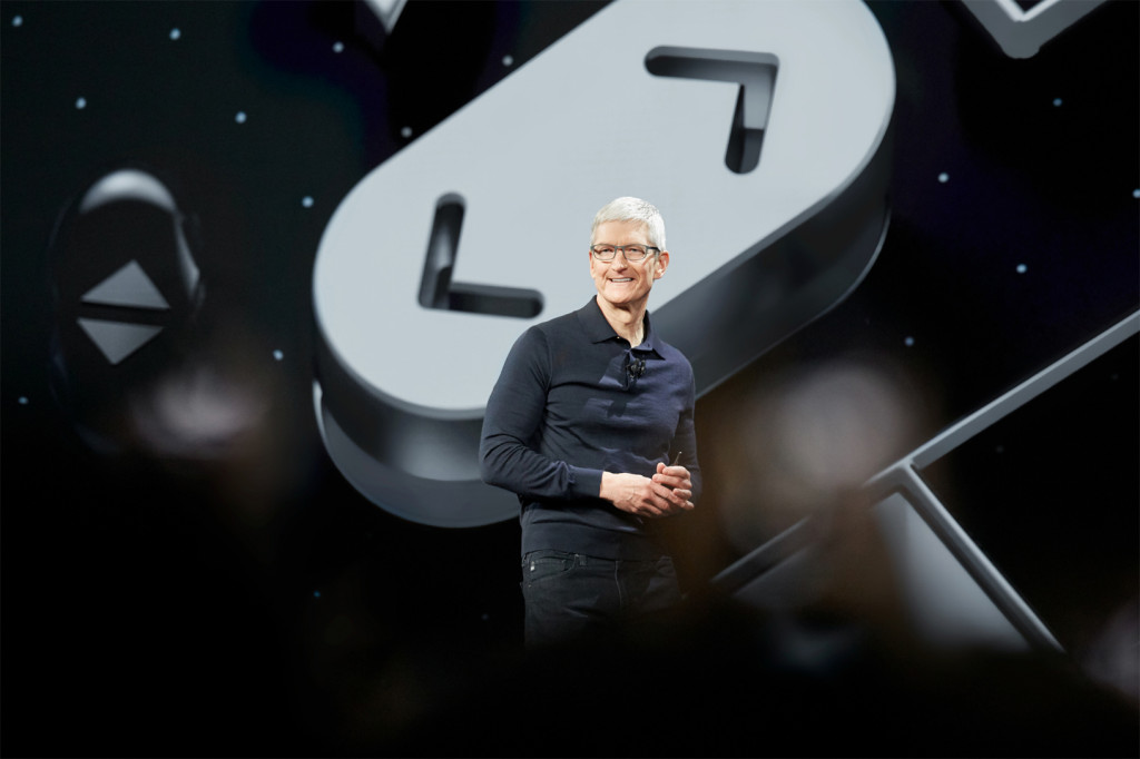 Apple patents steer-by-wire steering and suspension