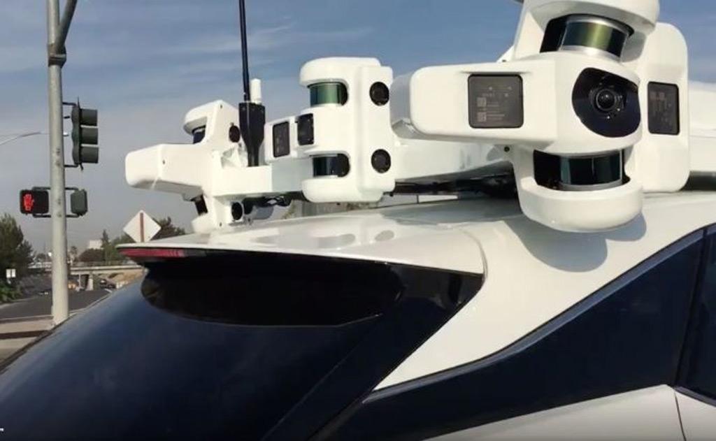 Apple nabs ex-Google Waymo engineer to boost its self-driving car efforts