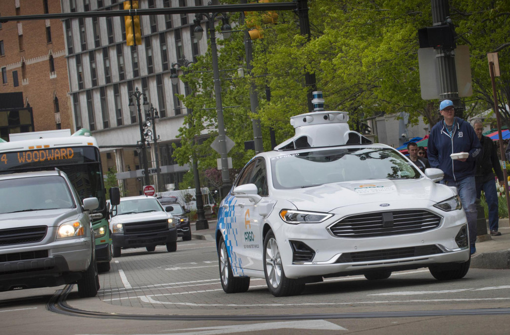 Florida will allow autonomous test cars to operate without a human backup driver