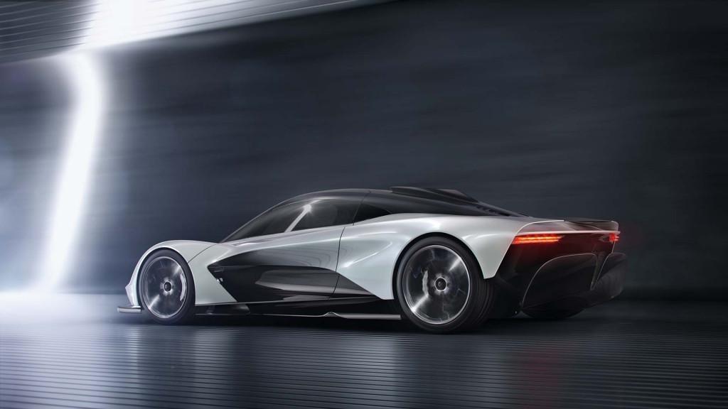 Aston Martin Valhalla, Niki Lauda's F1 car, updated Cadillac XT5: Car News Headlines