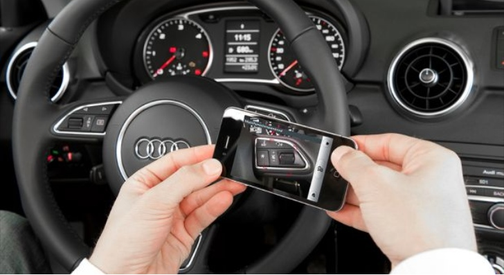audi a3 comes with an augmented reality owner s manual video rh thecarconnection com audi a3 owners manual 2011 audi a3 owners manual pdf