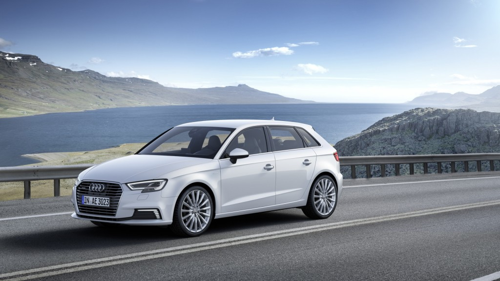 2017 Audi A3 Review Ratings Specs Prices And Photos The Car Connection
